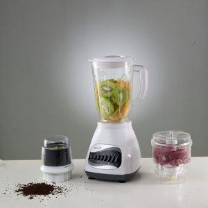 smoothie mixér